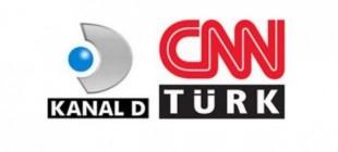 Kanal D ve CNN Türk'te 10 kişi işten çıkarıldı!