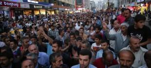 HDP'den Kobané için sokak çağrısı!