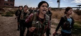 1 Kasım 'Dünya Kobane Günü' ilan edildi!