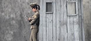 Kuzey Kore'den iPhone hamlesi!