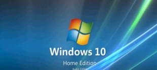 Windows 9 değil 10'u tanıttı!