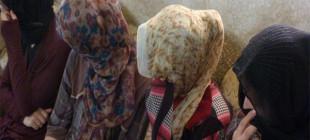 Yezidi kadınlar IŞİD esaretini anlattı