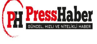 Press Haber tekrar yayında!