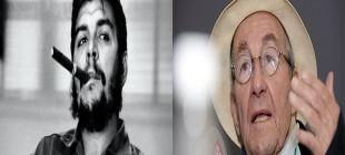 Che ve Picasso'nun fotoğrafçısı öldü Rene Burri öldü!