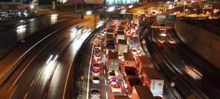 İstanbul'da trafik cezası rekoru kırıldı!