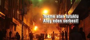 İzmir'deki Kobanê eylemi için şok karar!