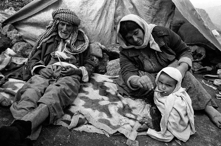 91'den 2014'e Zorunlu Kürt Göçü! (Routers)