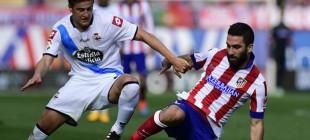La Liga'da kanlı gün!