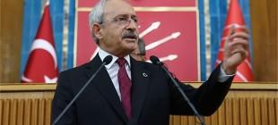 Kılıçdaroğlu, Ak Saray'ı ODTÜ'ye bağışlayacağım!