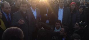 'Saldırının görüntülerini Başbakana göndereceğiz'