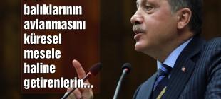 Erdoğan: Kadın ve erkek eşitliği fıtrata ters!