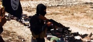 IŞİD, 322 Arap aşireti mensubunu katletti!