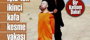 IŞİD'in şimdiye kadarki en büyük vahşeti!