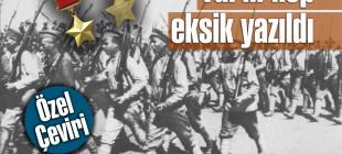 II. Dünya Savaşı'nın kaybedenleri