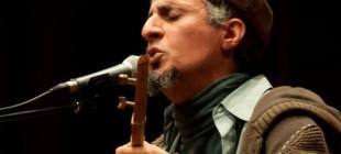 Mohsen Namjoo ilk defa Türkiye'de konser verecek!