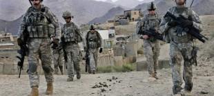 ABD'den Irak'a 1500 asker daha!
