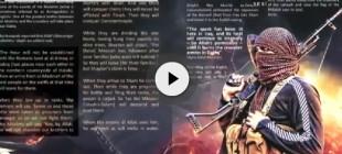 ABD IŞİD'e Sanal Ortamda da Savaş Açtı