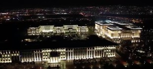 Ak-Saray 1 Milyon Dolara satışa çıktı!