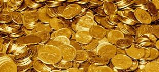 Gram altın kazandırıyor!