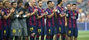 İspanya, Barcelona'yı La Liga'da görmek istemiyor!