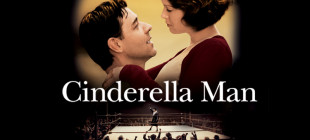 Külkedisiyle Kendini Avutmak (Cinderella Man)