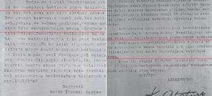 Dersim Katliamı'nda 'zehirli gaz' kullanımının resmi belgesi açıklandı!