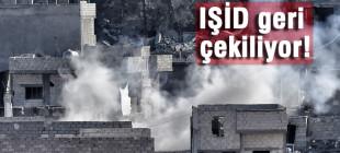 Kobanê'de son durum!