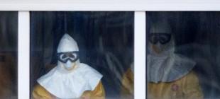 "Fujifilm Şirketi: ""İlacımız Ebola'ya karşı etkili"""