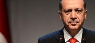 Erdoğan proğramlarını iptal etti!