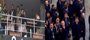 """Azarlanan gençler: """"Erdoğan, aynı hassasiyeti hırsızlar için de gösterse!"""""""