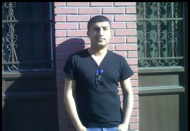 Erez Serhad Cezaevinden Çıktı