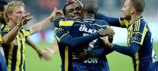 Fenerbahçe zirveyi aldı!