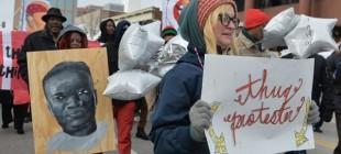 ABD'nin kanayan yarası: Ferguson!