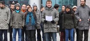 Gezi davasında 173 beraat!