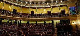 İspanya Meclisi Filistin'i tanıdı!