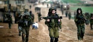 İsrail askerleri Ramallah'a girdi!
