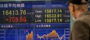 Japon ekonomisi durgunluğa girdi!