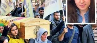 Kadriye'nin cenazesi Suruç'a getirildi