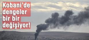 IŞİD'in ikmal hattı kesildi!