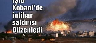 IŞİD mevzi kaybetmeye devam ediyor