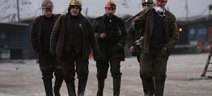 Rusya'da maden kazası: '147 kişi burnu kanamadan kurtarıldı'!