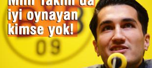 Nuri Şahin Stadyum'a konuştu!