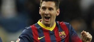Messi ilk defa ayrılıktan bahsetti!