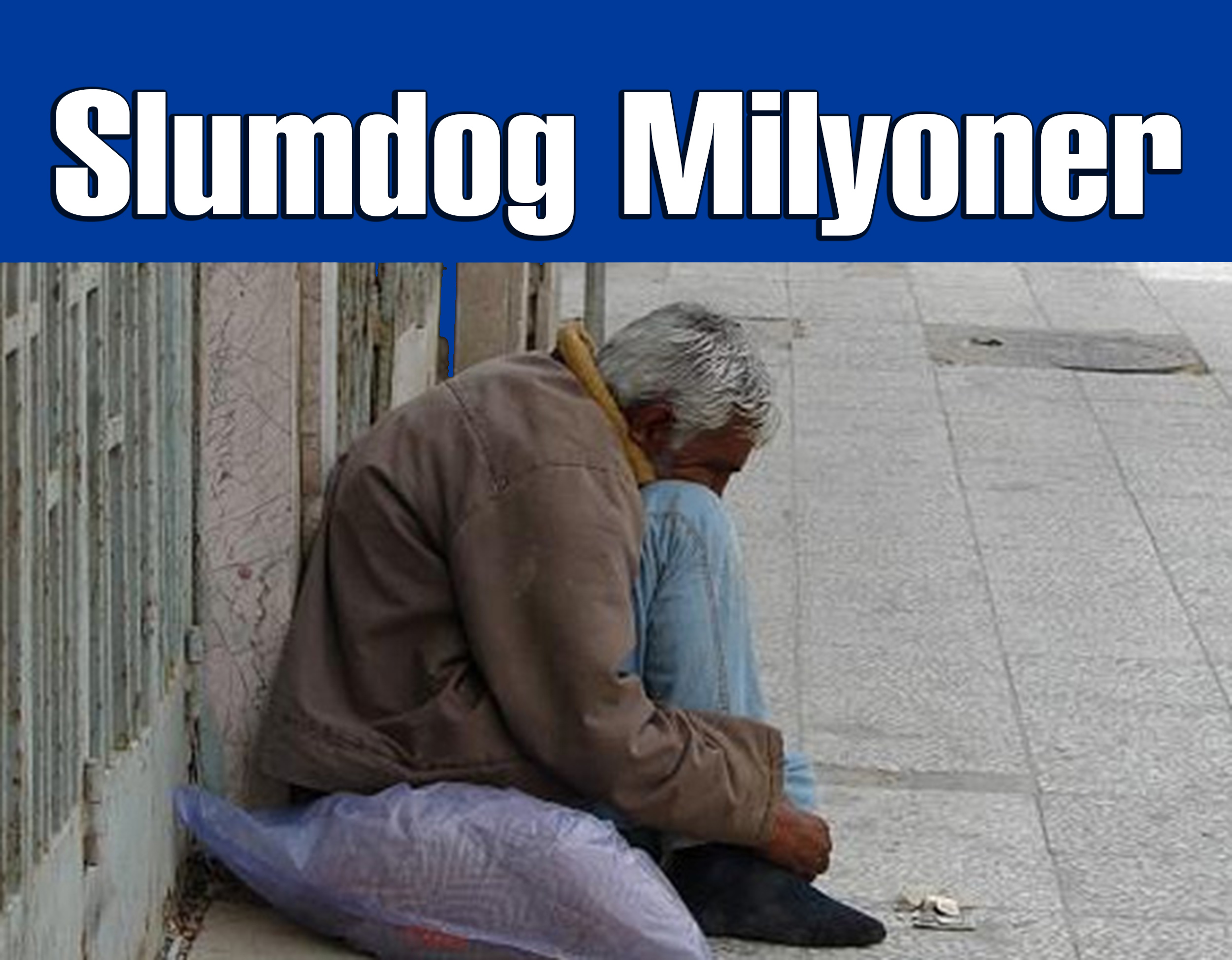 En zengin dilenci kimdir? Slumdog milyoner kimdir? Gerçek slumdog milyoner kimdir? dilenciler fakir mi? İran'ın Batı Azerbaycan eyaletinde dilencilik yapan bir kişinin üzerinde ve kendine ait banka hesaplarında tam 17 milyon doları olduğu ortaya çıktı.