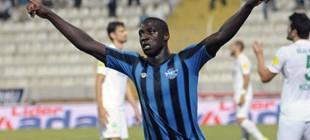 A. Demirspor futbolcusu Mulenga'dan takım arkadaşları için büyük fedakarlık!