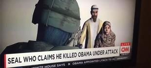 CNN yanlışlıkla Obama'yı öldürdü!