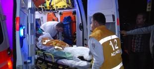 Edirne'de grizu patlaması: 3 yaralı!