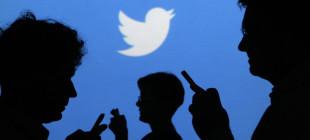 Facebook'tan sonra Twitter da sizi izliyor!