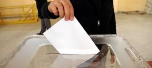 Ukrayna'da seçim sonuçları belli oldu!