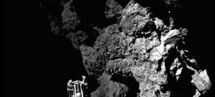 Philae Uzay aracı başarısız mı oldu?